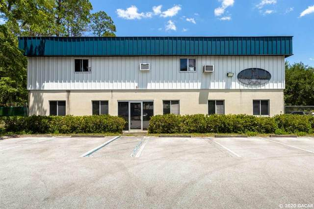 6527 NW 18 Drive, Gainesville, FL 32653 (MLS #434872) :: Rabell Realty Group