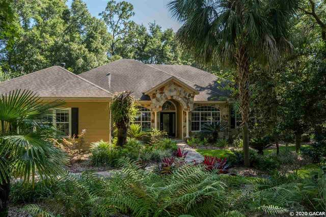 1609 SW 86TH Terrace, Gainesville, FL 32607 (MLS #434878) :: Rabell Realty Group