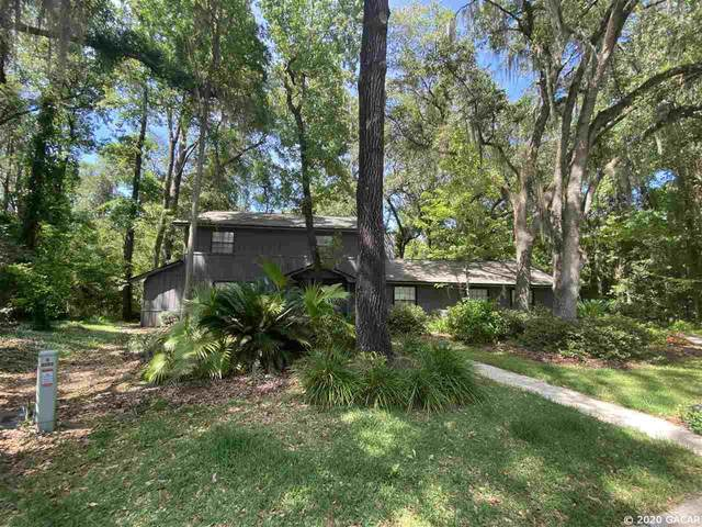 4255 NW 77 Terrace, Gainesville, FL 32606 (MLS #434879) :: Pristine Properties