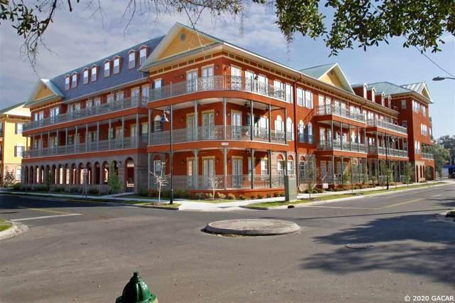 1320 NW 3rd Avenue #226, Gainesville, FL 32603 (MLS #434898) :: Abraham Agape Group
