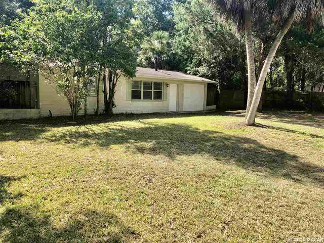 1706 NW 55TH Terrace, Gainesville, FL 32605 (MLS #434902) :: Pristine Properties