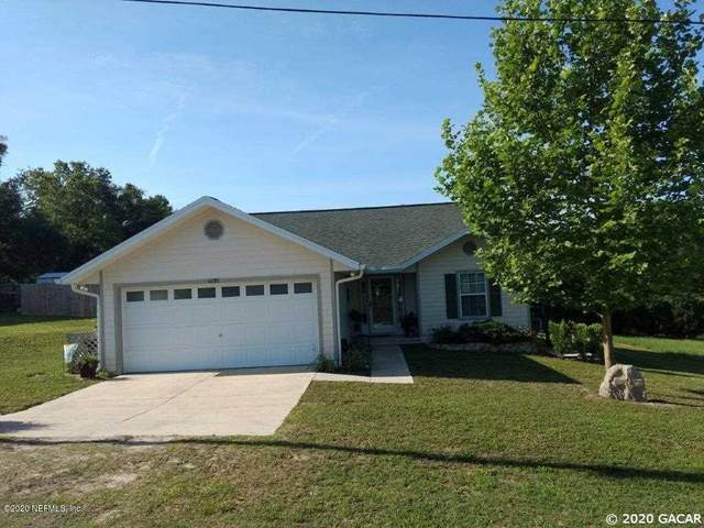 6285 1st Avenue, Keystone Heights, FL 32656 (MLS #434907) :: Pepine Realty