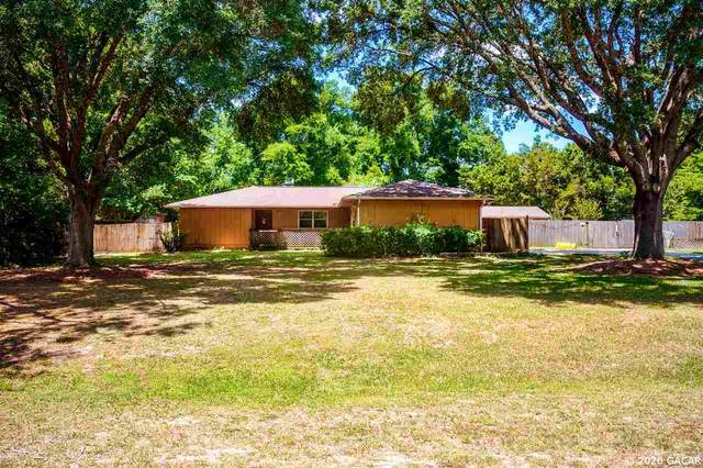 24 SW 127TH Street, Newberry, FL 32669 (MLS #434917) :: Rabell Realty Group