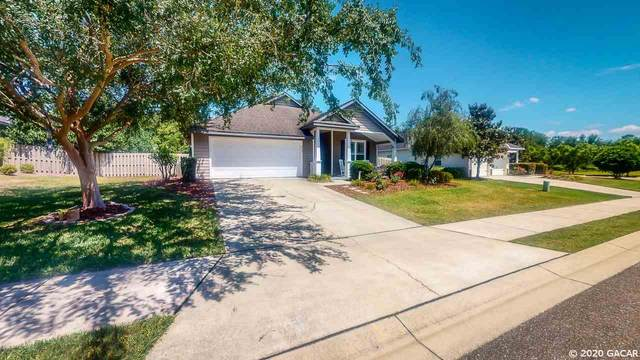 2737 NW 143 Way, Newberry, FL 32669 (MLS #434922) :: Rabell Realty Group