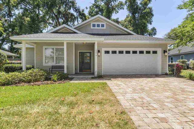 16656 NW 194th Terrace, High Springs, FL 32643 (MLS #434930) :: Rabell Realty Group