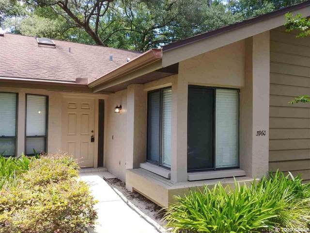 3960 NW 23RD Circle, Gainesville, FL 32605 (MLS #434934) :: Rabell Realty Group