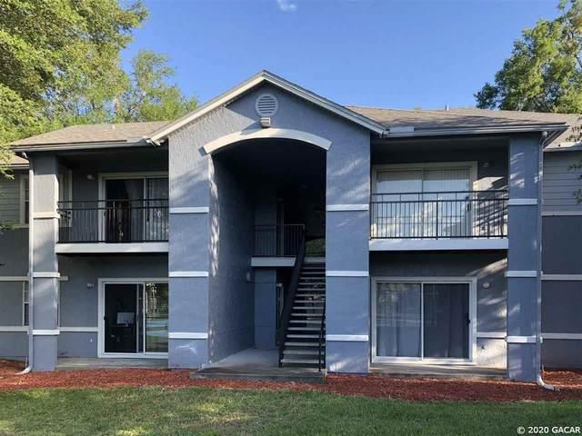 3705 SW 27th Street #914, Gainesville, FL 32608 (MLS #434938) :: Abraham Agape Group