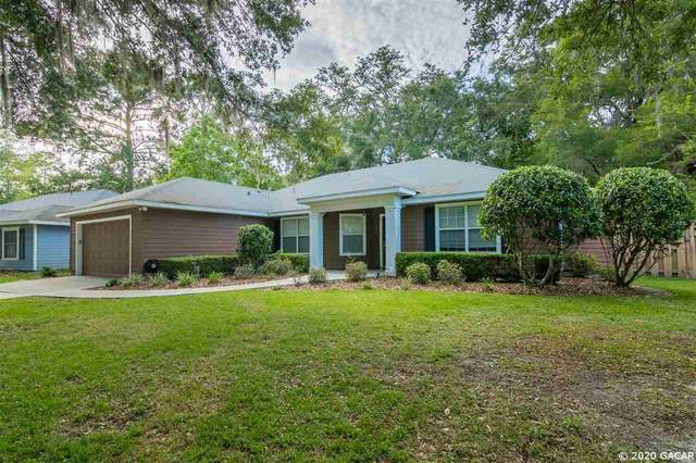 7832 SW 49th Place, Gainesville, FL 32608 (MLS #434941) :: Pepine Realty