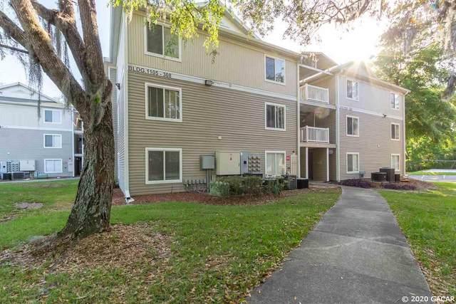 4000 SW 23rd Street 6-306, Gainesville, FL 32608 (MLS #434943) :: Better Homes & Gardens Real Estate Thomas Group
