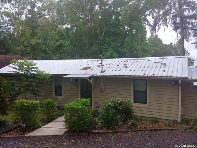 103 Cygnet Lane, Melrose, FL 32666 (MLS #434944) :: Better Homes & Gardens Real Estate Thomas Group