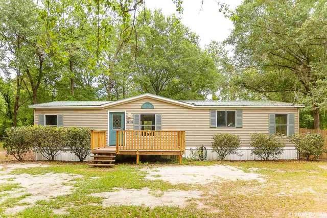 14109 NE 34th Drive, Gainesville, FL 32609 (MLS #434946) :: Better Homes & Gardens Real Estate Thomas Group