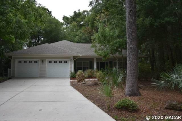 3604 SW 21st Terrace, Gainesville, FL 32608 (MLS #434950) :: Better Homes & Gardens Real Estate Thomas Group
