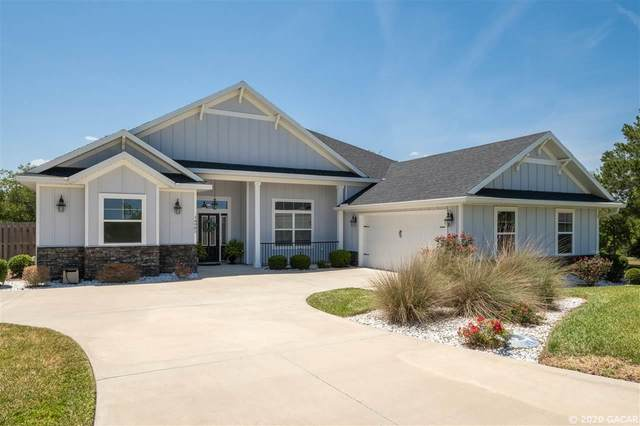 14985 NW 150th Lane, Alachua, FL 32615 (MLS #434955) :: Better Homes & Gardens Real Estate Thomas Group