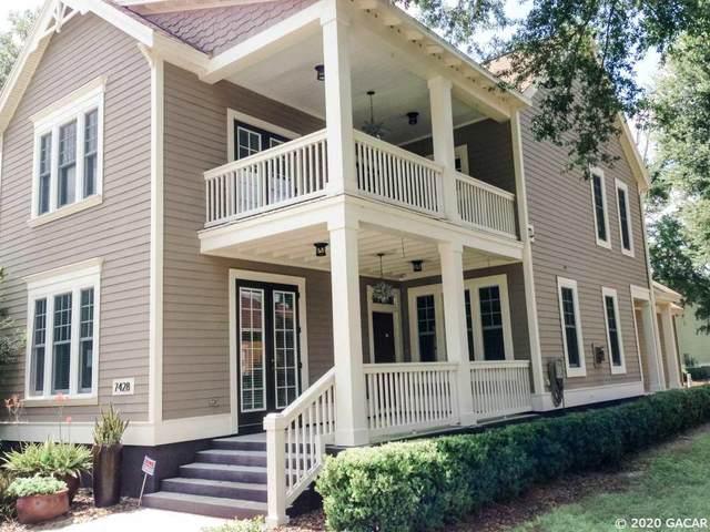 7428 SW 66th Lane, Gainesville, FL 32608 (MLS #434973) :: Better Homes & Gardens Real Estate Thomas Group