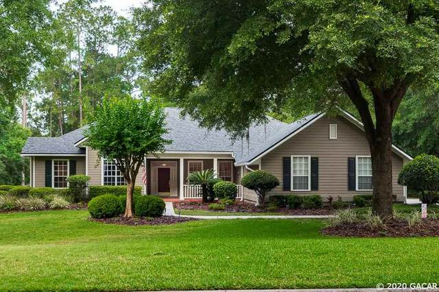 4632 NW 56TH Drive, Gainesville, FL 32606 (MLS #434991) :: Pepine Realty