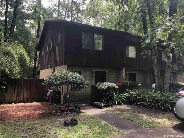 4327 SW 69TH Terrace, Gainesville, FL 32608 (MLS #434994) :: Pristine Properties