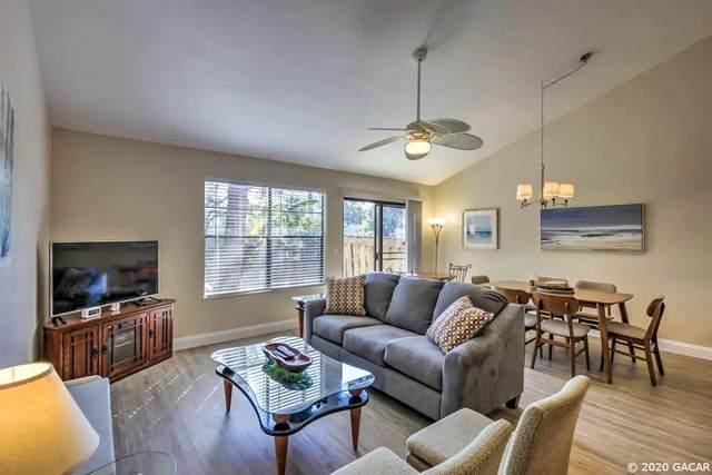 4325 SW 20th Lane, Gainesville, FL 32607 (MLS #435005) :: Pristine Properties