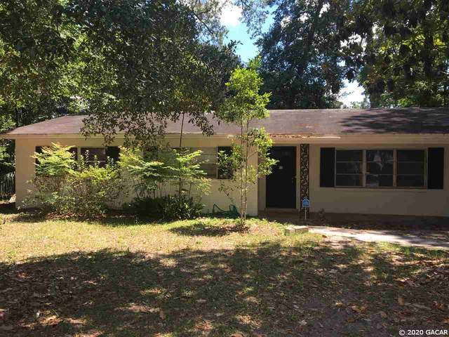 3445 NW 8TH Avenue, Gainesville, FL 32607 (MLS #435007) :: Abraham Agape Group