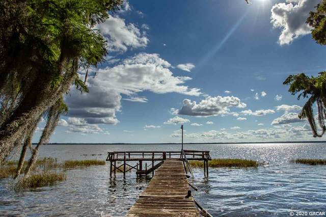 14116 SE 201ST Terrace, Hawthorne, FL 32640 (MLS #435010) :: Pepine Realty