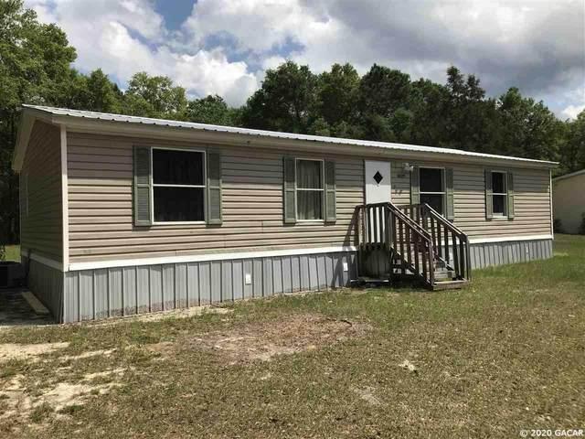 8029 NE 57TH Terrace, Gainesville, FL 32609 (MLS #435016) :: Pristine Properties