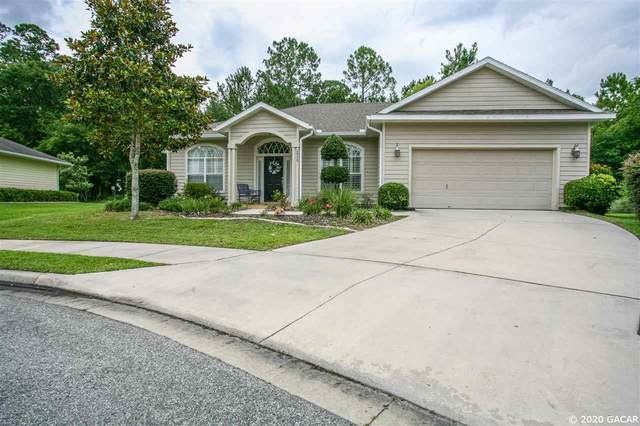 2040 NW 47TH Place, Gainesville, FL 32605 (MLS #435017) :: Pristine Properties
