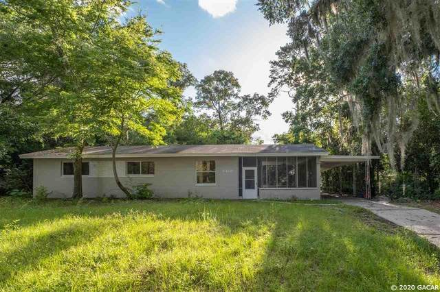 300 NW 34th Terrace, Gainesville, FL 32607 (MLS #435029) :: Pristine Properties