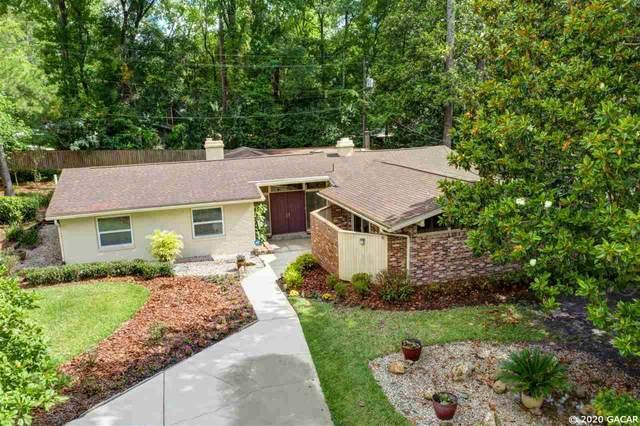 3009 NW 1st Avenue, Gainesville, FL 32607 (MLS #435043) :: Abraham Agape Group