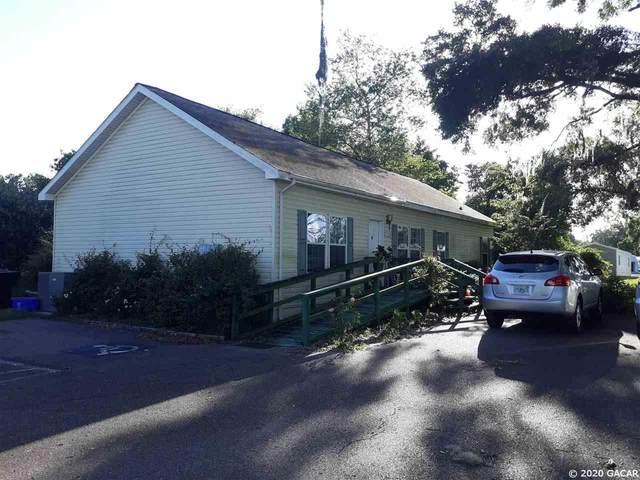 17408 NW Us Hwy 441, High Springs, FL 32643 (MLS #435046) :: Rabell Realty Group