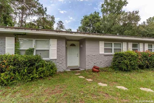 3528 NW 52nd Avenue, Gainesville, FL 32653 (MLS #435049) :: Pristine Properties