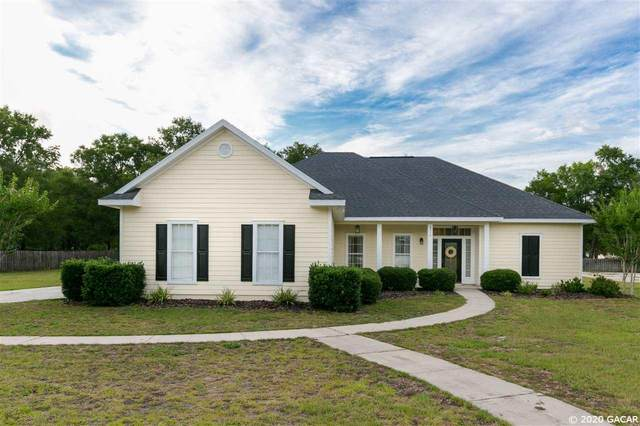 8516 SW 92ND Lane, Gainesville, FL 32608 (MLS #435050) :: Pristine Properties