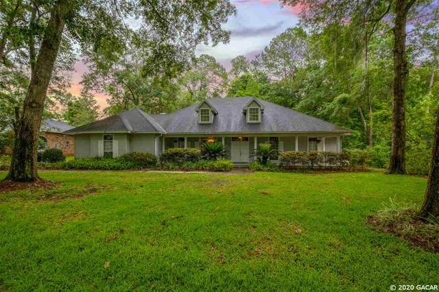 4607 NW 53RD Street, Gainesville, FL 32606 (MLS #435053) :: Better Homes & Gardens Real Estate Thomas Group