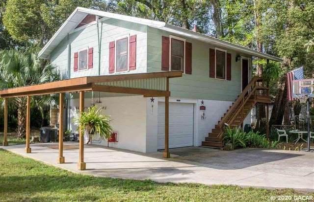 815 NE 9th Avenue, Gainesville, FL 32601 (MLS #435055) :: Abraham Agape Group