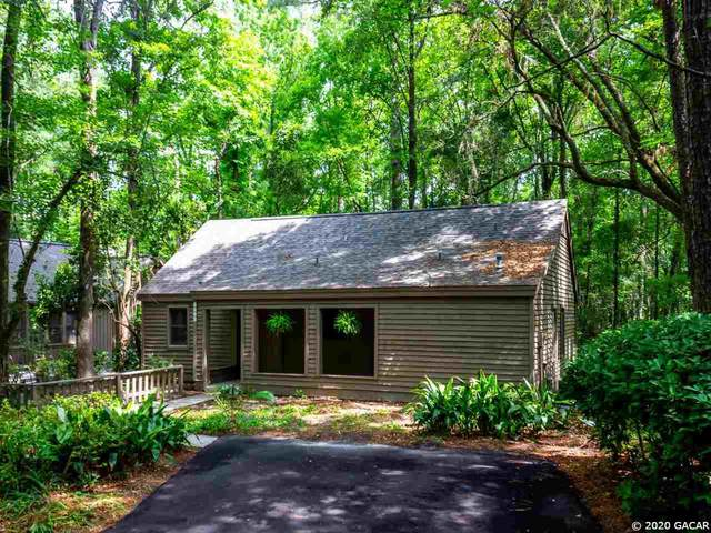 5202 SW 86TH Terrace, Gainesville, FL 32608 (MLS #435057) :: Better Homes & Gardens Real Estate Thomas Group