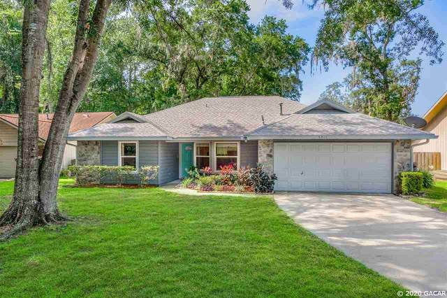 5911 NW 44th Place, Gainesville, FL 32606 (MLS #435066) :: Rabell Realty Group