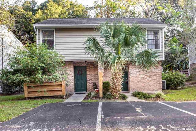 4613 SW 44TH Lane, Gainesville, FL 32608 (MLS #435070) :: Rabell Realty Group