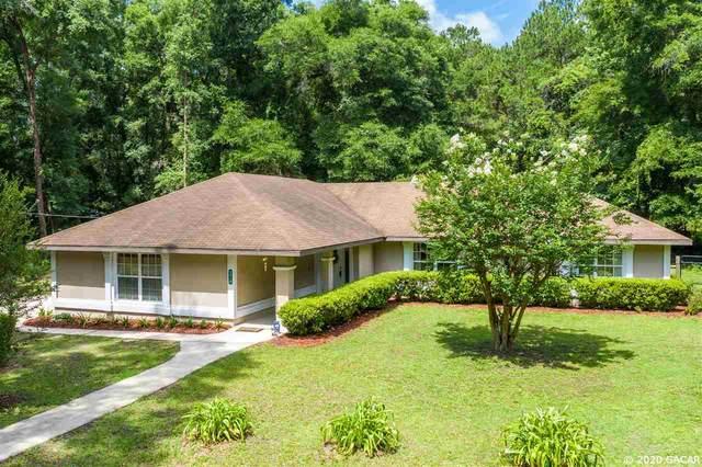 3416 NW 63RD Street, Gainesville, FL 32606 (MLS #435076) :: Rabell Realty Group