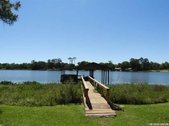 134 Lake Shore Terrace, Interlachen, FL 32184 (MLS #435080) :: Pepine Realty