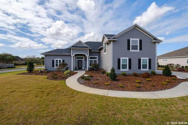 13778 NW 30th Road, Gainesville, FL 32606 (MLS #435100) :: Better Homes & Gardens Real Estate Thomas Group