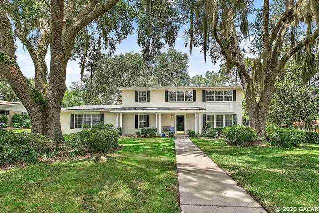 6904 SW 35th Way, Gainesville, FL 32608 (MLS #435102) :: Better Homes & Gardens Real Estate Thomas Group