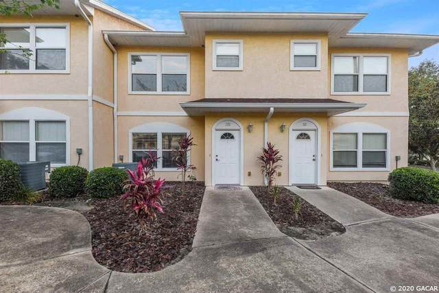 528 NW 39TH Road #102, Gainesville, FL 32607 (MLS #435104) :: Better Homes & Gardens Real Estate Thomas Group