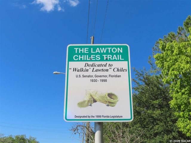 00 Waldo Road, Gainesville, FL 32601 (MLS #435114) :: Better Homes & Gardens Real Estate Thomas Group