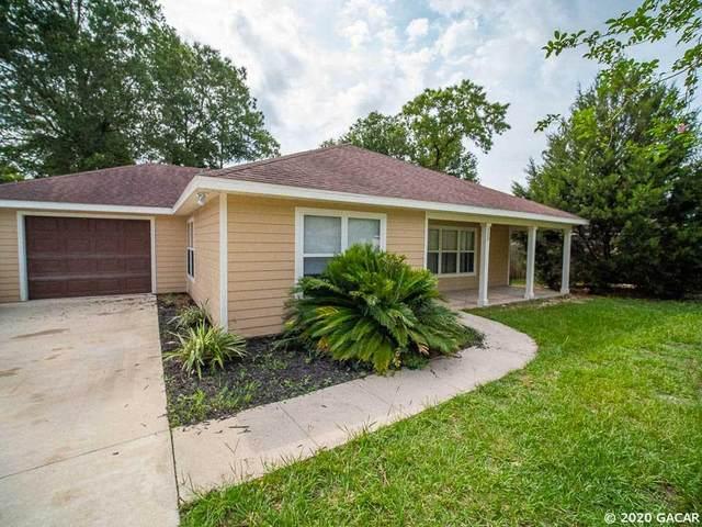 123 NE 45th Terrace, Gainesville, FL 32641 (MLS #435130) :: Better Homes & Gardens Real Estate Thomas Group