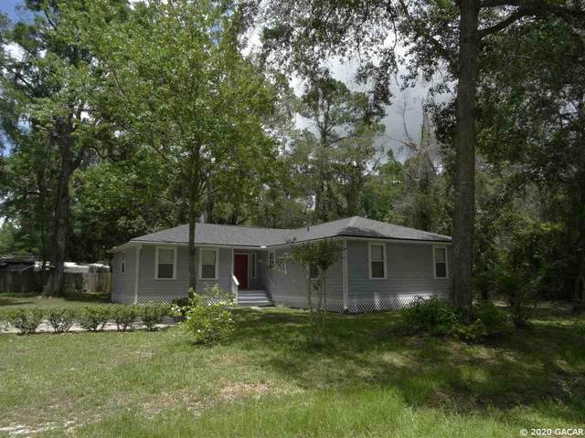 5218 NE 76th Avenue, Gainesville, FL 32609 (MLS #435131) :: Better Homes & Gardens Real Estate Thomas Group