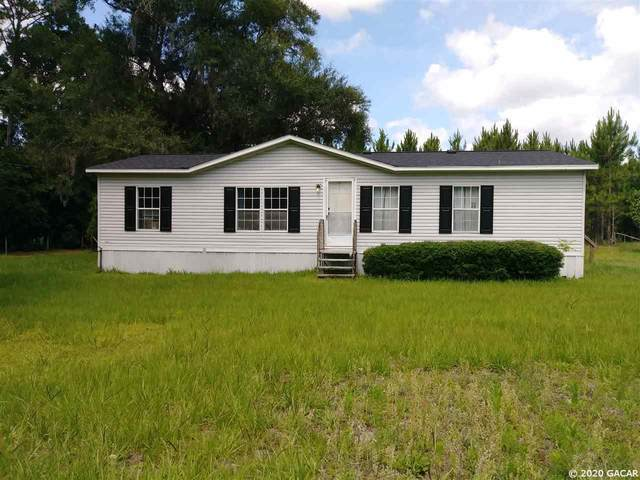 16212 N State Road 121, Gainesville, FL 32653 (MLS #435135) :: Better Homes & Gardens Real Estate Thomas Group
