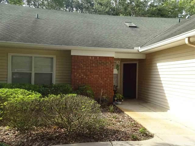 13200 W Newberry Road E-22, Newberry, FL 32669 (MLS #435141) :: Pepine Realty