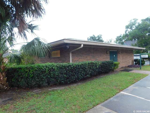 203 SW 3 Avenue, Gainesville, FL 32601 (MLS #435161) :: Better Homes & Gardens Real Estate Thomas Group