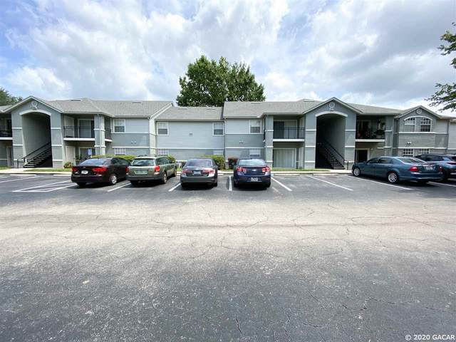 3705 SW 27th Street #1211, Gainesville, FL 32608 (MLS #435165) :: The Curlings Group