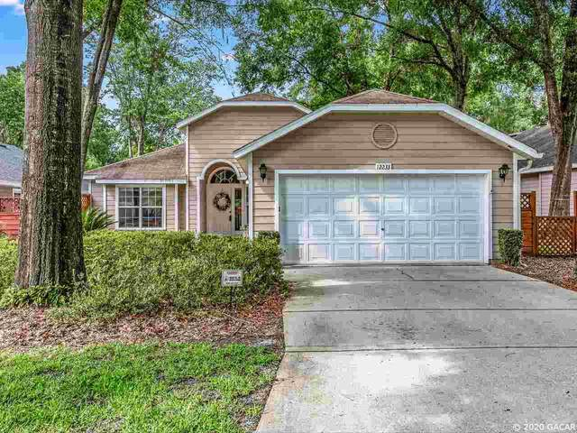 12233 NW 10th Place, Newberry, FL 32669 (MLS #435174) :: Pepine Realty