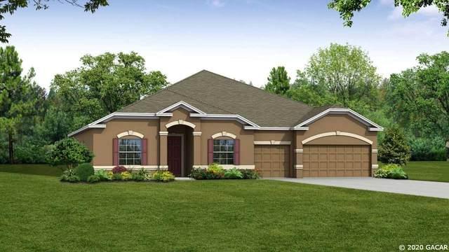 5346 SW 215th Terrace, Newberry, FL 32669 (MLS #435188) :: Abraham Agape Group