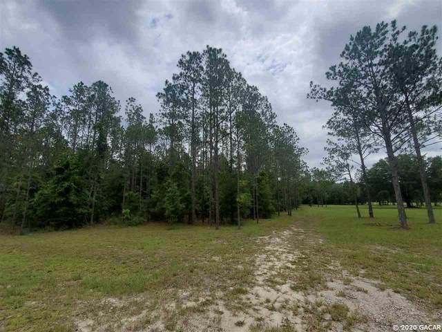 3300 NE 48 Avenue, High Springs, FL 32643 (MLS #435233) :: Pepine Realty